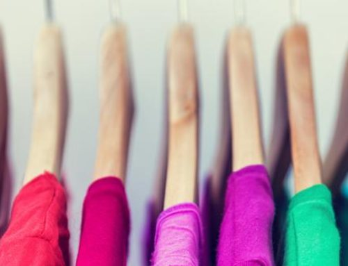 Decluttering in 5 easy steps